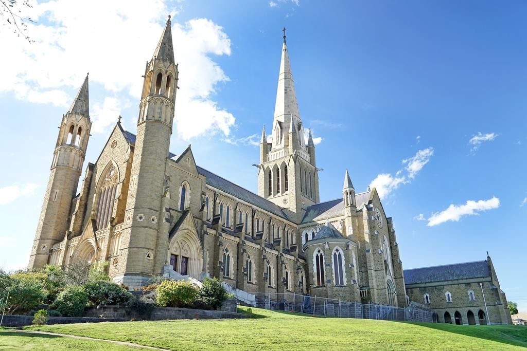 7 Must See Attractions In Bendigo Best Western Cathedral